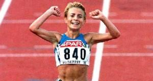 Anna Rita Sidoti è morta a 44 anni: fu medaglia d'oro 10 km marcia Mondiali '97