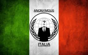 Anonymous Italy, 2 arresti e 3 denunciati: anche Fabio Meier, hacker Otherwise