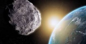 Asteroide 2015 JF1 manca (300mila km) la Terra: passato tra pianeta e Luna