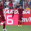 Lazio-Roma, Daniele De Rossi fa dito medio e indica parti intime a Curva Nord