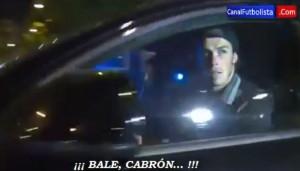 VIDEO YouTube, Gareth Bale insultato dai tifosi del Real. E lui sbaglia strada