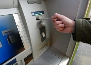Contanti finiti, bancomat vuoti: Grecia? No, Germania degli scioperi