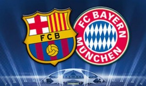 Barcellona-Bayern Monaco, streaming su SportMediaset.it