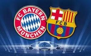 Bayern Monaco-Barcellona, dove vedere la partita