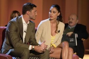 Belen Rodriguez e Stefano De Martino, crisi? Gossip: lui il week end va a Napoli