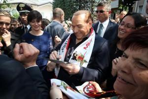 """Berlusconi scarica Inzaghi: """"Abbiamo visioni diverse"""""""