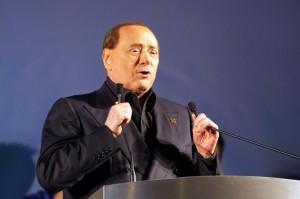 Berlusconi da Fabio Fazio il 24 maggio, ospite di Che tempo che fa