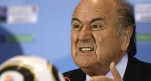 Mistero Blatter: per gli Usa Fifa come Mafia, lui indagato ma resta incolume