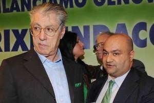 Rimborsi Lega Nord, Umberto Bossi e Francesco Belsito a processo per truffa