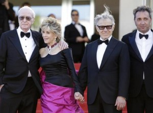 Festival di Cannes, Palma d'oro a Jacques Audiard, Italia a bocca asciutta