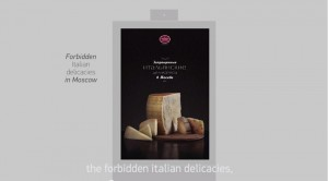 VIDEO YouTube. Russia vieta prodotti italiani? Salumiere e spot anti controlli