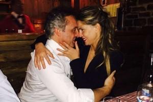 Claudia Galanti, è finita con Tommaso Buti. E l'ex Arnaud Mimran torna libero