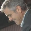 """George Clooney: """"Vecchiaia va accettata, con i 'ritocchini' è peggio"""""""