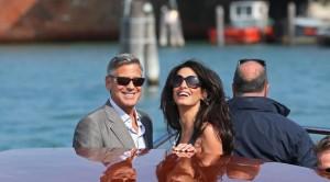 George Clooney, incidente con suocero Ramzi Alamuddin: paura ma stanno bene