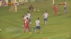 Video YouTube. Calcioscommesse, Cremonese-Pro Patria 3-1: autogol e papera