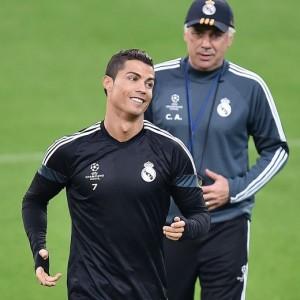 Juventus-Real Madrid, probabili formazioni: Ronaldo vs Tevez, Bale simil Benzema