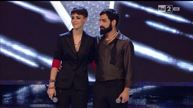 The Voice Of Italy 2015: vince Fabio Curto del Team Fach