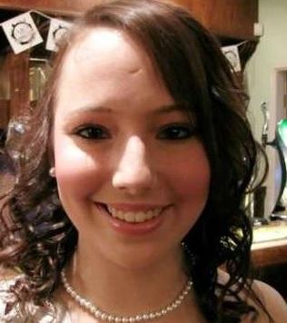 Danielle muore a 24 anni. Per i medici era solo un disturbo alimentare