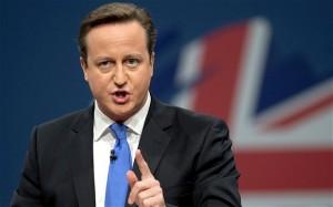 Cameron: sequestro delle paghe in nero dei clandestini