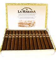 Sigari Havana
