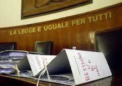 Crac Sopaf, niente patteggiamento per Giorgio Magnoni