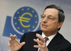 Mario Draghi ai governi Ue: sprecate tempo che io guadagno senza riforme