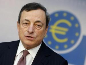 """Bce, Draghi: """"La nuova sede costa 1,3 miliardi"""". Doveva costare 850 milioni..."""