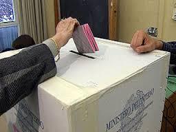 Elezioni 31 maggio: si vota in 7 Regioni e 742 Comuni. Seggi aperti fino alle 23