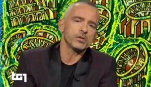 """Eros Ramazzotti presenta nuovo album Perfetto: """"Un ritorno al passato..."""""""