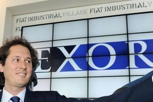 Exor vende Cushman & Wakefield e rilancia su PartnerRe: offerti 6,8 mld di $