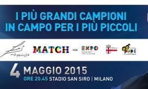 Match Expo di Javier Zanetti: elenco calciatori presenti, Baggio, Figo e Maldini...