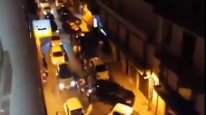 VIDEO Fabio Curto vince The Voice of Italy: caroselli ad Acri per festeggiarlo