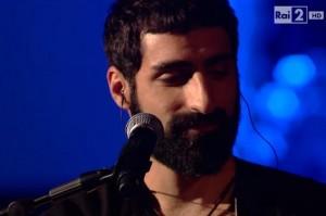 VIDEO YouTube Fabio Curto, semifinale The Voice of Italy: brano inedito-Emozioni
