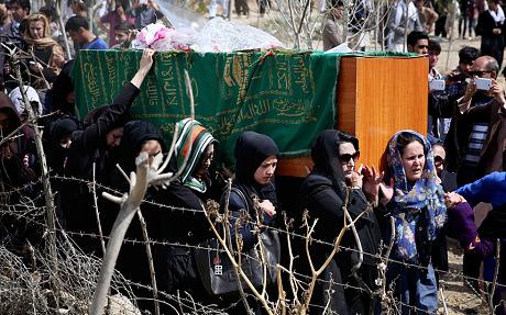 Linciata per profanazione del Corano, era innocente: 4 condanne a morte