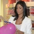 Federica Nargi testimonial Goldenpoint Beachwear 02
