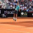 Tennis. Internazionali di Roma. Djokovic alieno, Federer schiantato 6-4 6-3 FOTO