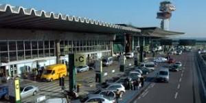 Incendio Fiumicino: sequestrato molo D dell'aeroporto
