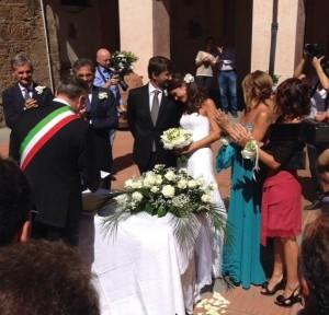 Nata Irene Franceschini, figlia del ministro Dario e di Michela Di Biase