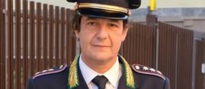 Maurizio Frenquelli, il comandante dei vigili con la falsa laurea