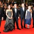 """Cannes, """"Racconto dei racconti"""" di Garrone: Salma Hayek e Vincent Cassel nel cast08"""