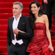 George Clooney buon compleanno: il dottor Ross compie 54 anni2