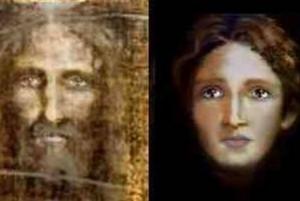 Gesù da ragazzo: volto ricostruito partendo dalla Sindone FOTO
