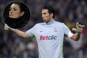 Alena Seredova, domanda su Gigi Buffon. E lei risponde...