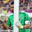 """Gigi Buffon addio e accuse alla Carrarese: """"Sono stato lasciato solo"""""""