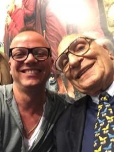 """Gigi D'Alessio contro Aldo Grasso: """"Io coi camorristi? Cantai anche per il Papa"""""""
