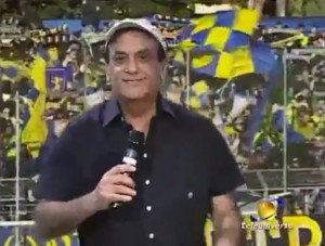 VIIDEO YouTube: Gigione, impazza sul web suo inno per Frosinone in Serie A