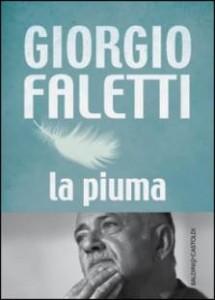 """Giorgio Faletti, """"La Piuma"""": è uscito il libro postumo dell'autore di """"Io Uccido"""""""
