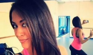 Giorgia Palmas, Belen Rodriguez, Fedez: estate alle porte, vip si allenano per prova costume