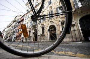 Grab, Grande raccordo anulare delle bici. Roma ciclabile secondo Legambiente