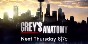 VIDEO YouTube, anticipazioni Grey's Anatomy 11×23: trama e promo